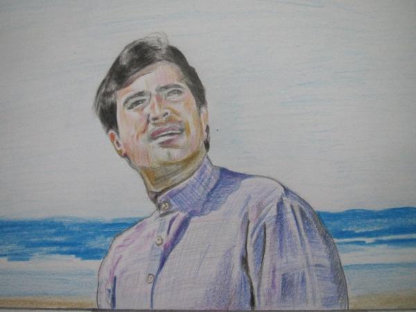Rajesh Khanna por sumiti
